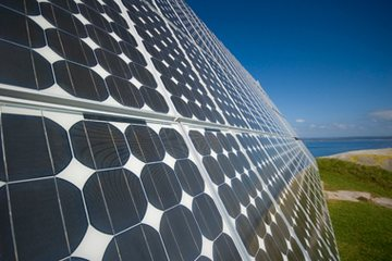 Photovoltaic modules, solar energy